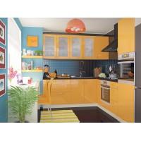 Кухня Колор - Микс №25