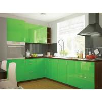 Кухня Колор - Микс №30