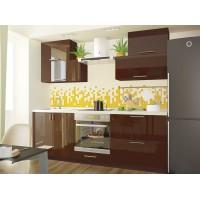 Кухня Колор - Микс №33