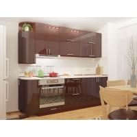 Кухня Колор - Микс №34