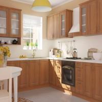 Кухня Грация №5