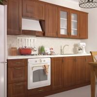 Кухня Грация №6